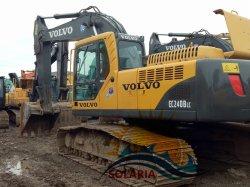 Usado Volvo ce240blc escavadora de rastos Volvo Original 24ton Escavadoras
