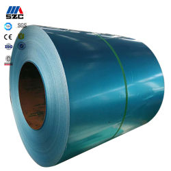 Stahl-Ringe des niedriger Preisgalvalume-MetallSheet/Gi/Gl/PPGI/PPGL/Gi/Gl für Zwischenlage-Panel