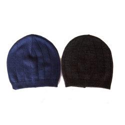 Les enfants de l'hiver chaud Fashion acrylique Beanie Hat Chapeau tricoté ordinaire