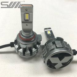 La parte superior de seguridad de la venta de LED 30W luz coche 9-16V Las bombillas de faros automático