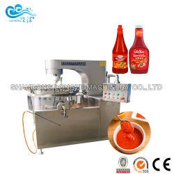 POT di cottura industriale del vapore elettrico del gas del fornitore della fabbrica per l'ostruzione della frutta sulla vendita calda