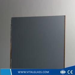 يورو زجاج رماديّ/زجاج مظلمة رماديّ جلّيّة مع [س&يس9001/كلور] زجاج