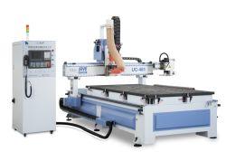 [كنك] خشبيّة مسحاج تخديد صاحب مصنع نجارة عمليّة قطع ينحت آلة مع ذاتيّة أداة مبدّل