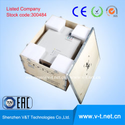 V&T ブランド V5-H 0.50Hz/200% 低速域での始動トルク AC コンバータ 1/3PH 18.5 ~ 30kw-HD