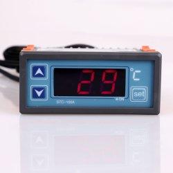 Réfrigérateur Thermostat numérique conduit de refroidissement réfrigérateur congélateur la commande de température