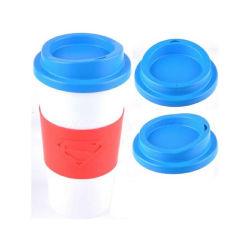 قالب حقن بلاستيكي لكأس قهوة بلاستيك مع مودلر