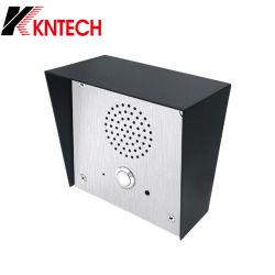 Kohontech パーキングロットヘルプ電話ヘルプ電話 VoIP インターコム電話