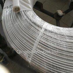 Competitve Prix pour la réfrigération/cuivre/zinc/galvanisé recouvert de PVF Bundy/tube pour tube