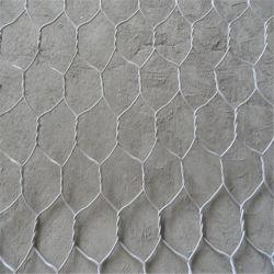 Malha de gabião soldados galvanizados Yaqi/PVC Tecidos de malha de gabião