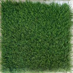 W-Form-künstliches Gras-Garn für Graden