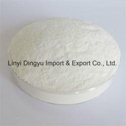 L'alginate de sodium de qualité alimentaire, comme l'Thickner, stabilisateur, fournisseur de la poudre blanche