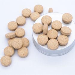 Dimagrendo perdere l'estratto del foglio del loto delle pillole del peso, l'estratto di Alisma, l'estratto del seme della cassia & i ridurre in pani dell'estratto del tè di Oolong