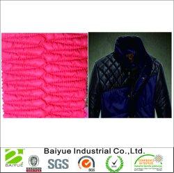 Gestepptes Polyester-Gewebe-Füllmaterial verwendet zum Kleid