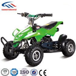 China 49cc 4 Wheeler ATV para crianças