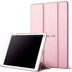 Acessórios de mesa digitalizadora antichoque PU estojo de couro para iPad Mini 5 Caso 2019