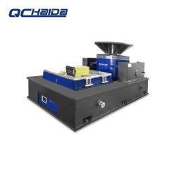 Sistema de vibración programable vibrador electromagnético