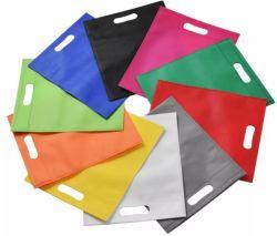 Производство D Cut Non-Woven сумки для покупок / Resuseable мешок
