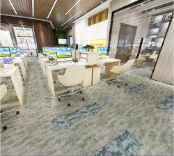 Недавно 50x50см огнеупорные коммерческих нейлоновые коврик для Office Home Отель особняк с помощью