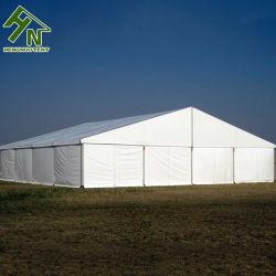 広州の販売のための明確なスパンPVC布張の高品質の倉庫の大きいテント