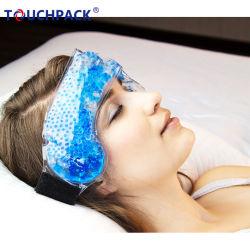 Cordão de gel Eye Mask Eye Máscara de gel, Eye Gel máscara