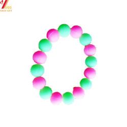 昇進のギフト(XY-SW-002)のためのカスタムケイ素の球のブレスレット