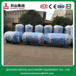 1.0/0.8 1000L 8bar réservoir d'Air permanent vertical