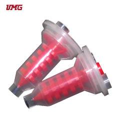 Стоматологического назначения силиконовый резиновый материал головки блока заслонки смешения воздушных потоков