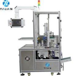 Полностью автоматическая машина для производства маска складное орудие для косметической продукции