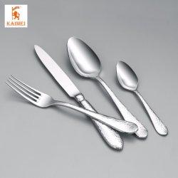 304 Wedding kundenspezifische Edelstahl-Tischbesteck-Gabel/Löffel-/Messer-Essgeschirr-Besteck-Tischbesteck-Set