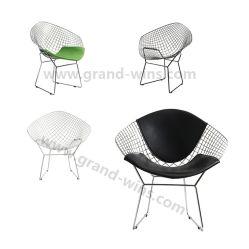 معدن حديثة كلاسيكيّة يتعشّى [برتويا] جانب سلس كرسي تثبيت