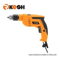 Haute puissance 13mm 750W Perceuse à main électrique trop d'impact