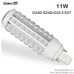 360d 7W 9W 11W G24D G24q 4-контактный светодиодный индикатор Pl