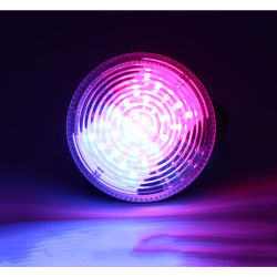 Rechageable regelte auf Warnleuchte der Schulter-LED für Verkehr Safetry