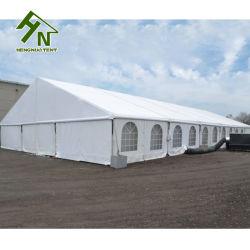 Большой навес крыши при отклонении от нормы с бегущей строкой палатку на свежем воздухе