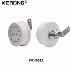 Новый продукт KERONG цифровой комбинации пароля электронного ящика замки для управления шкафа электроавтоматики