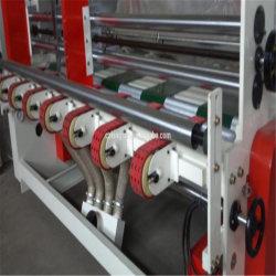 Chargeur de feuilles de papier automatique Conseil pour la machine en carton