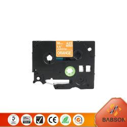 Großhandel 36mm Brother Aze-665 kompatible Etikettenband