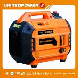 Portable acústica silenciosa gasolina 1KW 2 kw 3 kw Digital tranquila Gerador do inversor para venda (EPA GS EMC UE-V CARB)