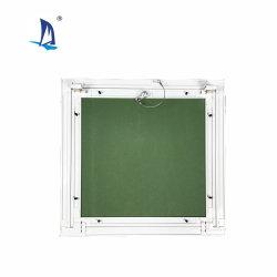 石膏ボード600mm*600mm SAAp330が付いているアルミ合金の金属の天井のアクセスパネル
