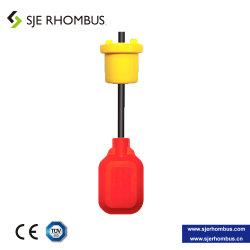 Sje Búsqueda Interruptor de flotador para el Control de bomba sumergible, 10 (8)
