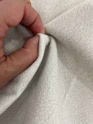 100%poliéster super macio tecido funcional de alta qualidade de veludo impermeável (YZR203)