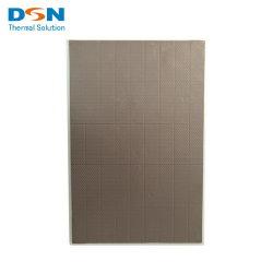 Unidade de Disco Rígido de alta velocidade de silicone de alta tensão Almofada térmica do Rolo