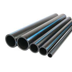 DN 20мм-1400мм Pn6~Pn20 пластиковые трубы PE HDPE трубы для подачи воды и газа и добыча полезных ископаемых