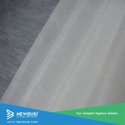 PP Spunbond SSS tissu non tissé pour les couches de bébé