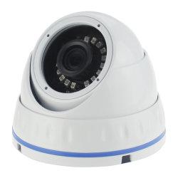 Infrarrojo de 5MP Sony Super Starlight Mini Domo del globo ocular de pequeño tamaño, el sistema de vigilancia de la cámara al aire libre