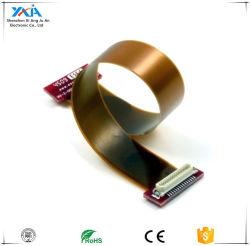 Xaja Fr4 personalizados de circuito impreso flexible Flex Cable plano FPCB PCB Asamblea Diseño FPC Fabricantes