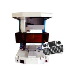 Kundenspezifisches weichlötendes Maschinen-Punkt-weichlötendes Roboter-Gegenkraft-Schweißen mit Sicherheitsabdeckung