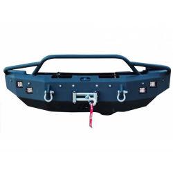 Venta caliente Aoto OEM partes del cuerpo malacate 4X4 Paragolpes Paragolpes delantero de la barra de Toro