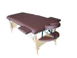 Новая деревянная массажный стол (MT-006S-2)