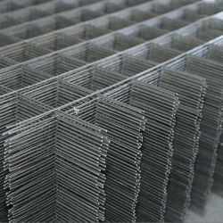 핫 세일 핫 딥 갤러니화 빌딩 자료 Q235 강철 그레이팅 와이어 메시